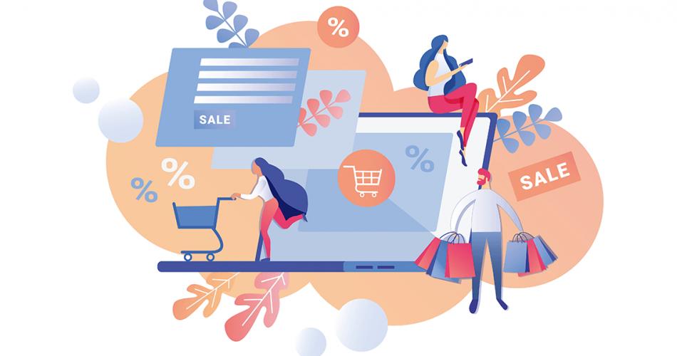 монетизация маркетплейса - разработка - сайт