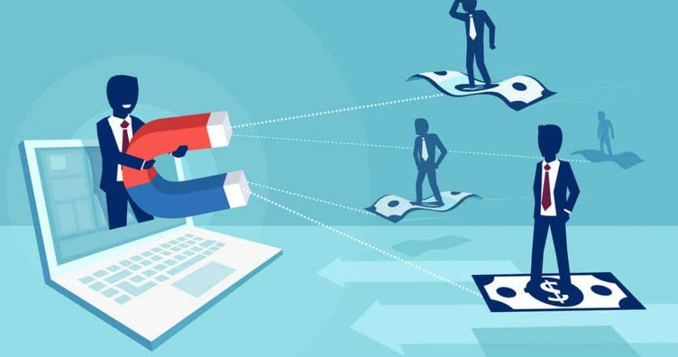 перевести бизнес из офлайна в онлайн