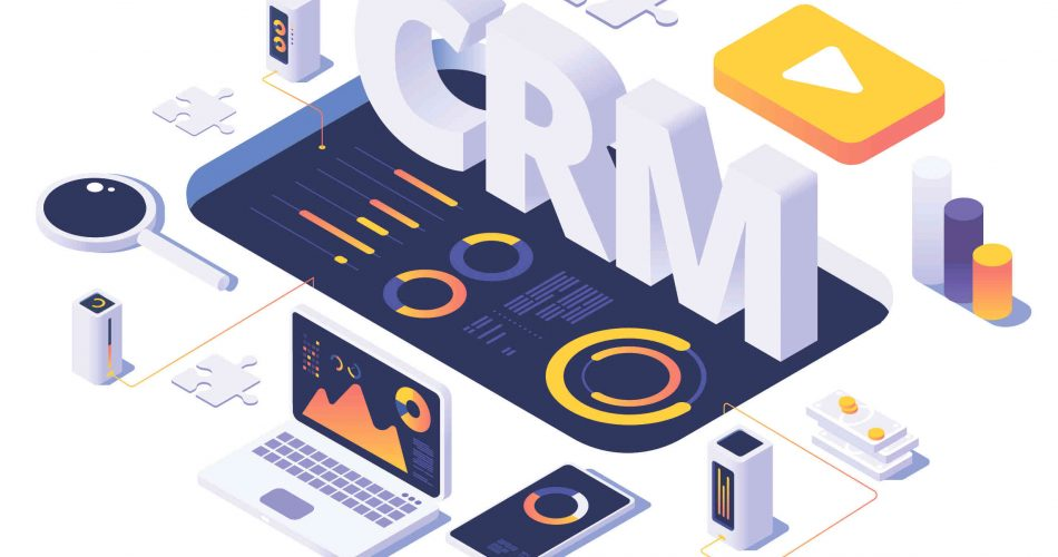 crm software for business