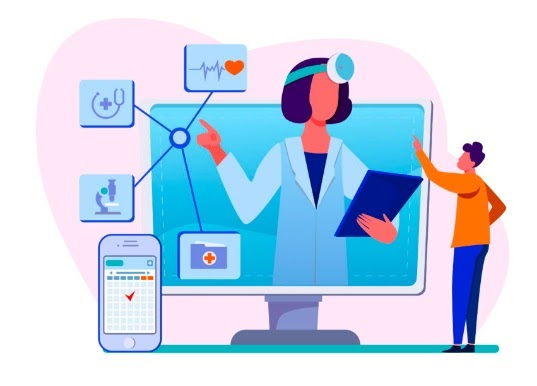 telemedicine-services-platform-development
