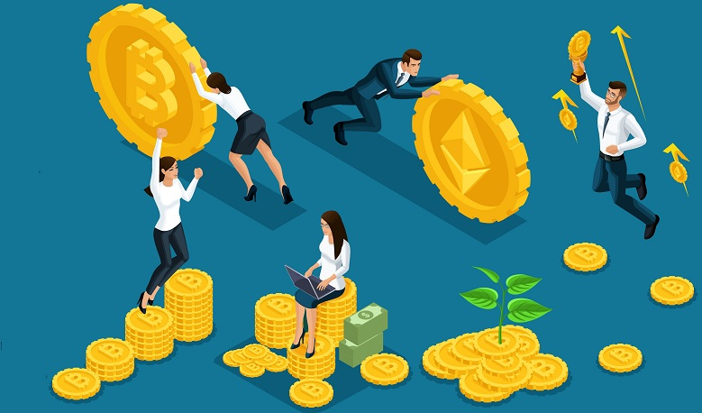 to invest in the cryptocurrency - business - development