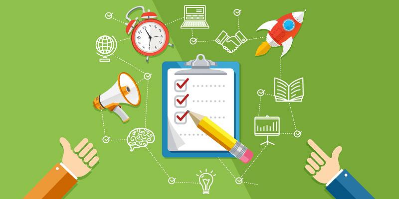 MVP_Checklist for Startups_development