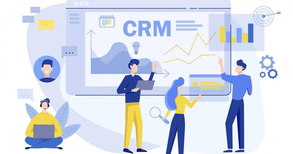 CRM System-development-company